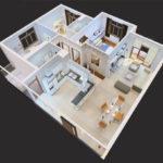 content design 3d virtual walkthrough reality