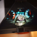 3d hologram display