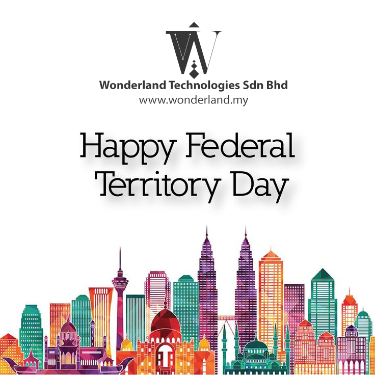 happy federal day
